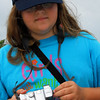 A young budding naturalist was with us in touring Espanola Island.