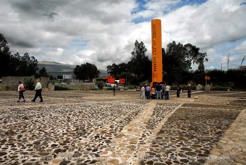 QUITSATO, CAYAMBE, ECUADOR
