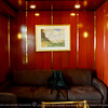 In our cabin the classic suite, we have a small sitting area for friends to gather chat and have a drink. The onboard cuisine is superb with complementary beverages and house wines.<br /> <br /> The ship has multi-lingual naturalist guides!
