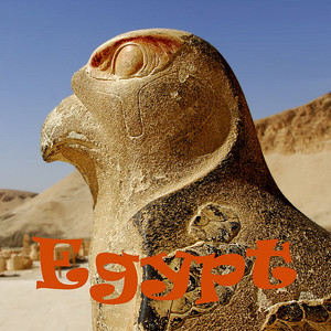 DEIR EL-BAHRI, EGYPT