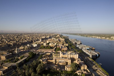 20100803 0720 View of Luxor from balloon at Luxor, Egypt _MG_2839 A