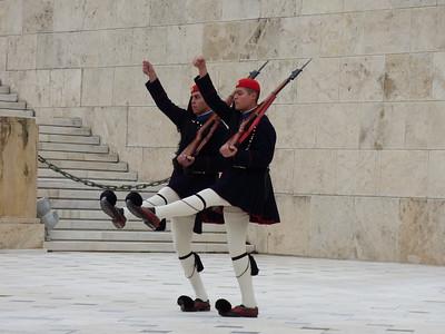 2015 Athens, Greece