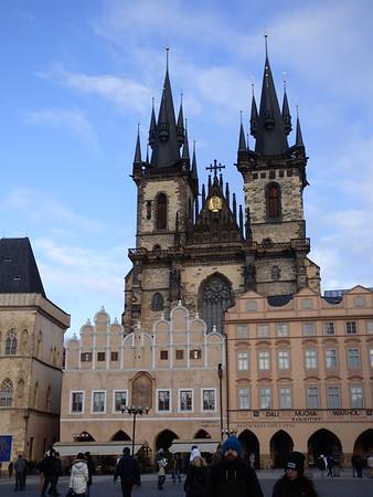2017 Prague, Czech Republic