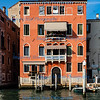 Venice - Mansion on the Grand Canal