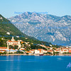 Kotor, Montenegro - Approaching the City