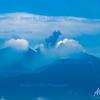 Mt Etna, Taormina -  Volcanic Ash