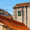Sibenik, Croatia - Attractive building