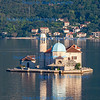 Kotor, Montenegro - Church of Our Lady of the Rocka