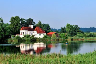 Kloster Seeon 2