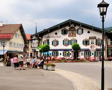 Oberammergau 1