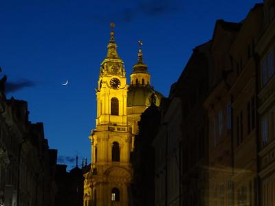 Prague and Karlovy Vary: Czech Republic