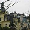 Karlovy Vary scene