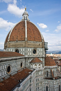 Duomo view from Campanile