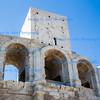 Ampitheatre, Arles