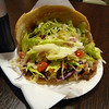 009 doner kebap stop- there's lamb under all that salad