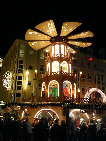 2011 Dresden Christmas Market
