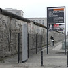 Topography of Terror (The Wall, building remnants, museum)