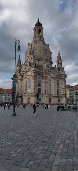 Frauenkirche (Lutheran) Our Lady's Church