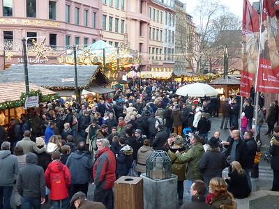 2015 December - Mainz, Germany