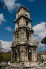 Clock Tower of Dolmabahçe Palace