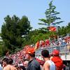 Imola  qualifying day