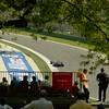 Imola qualifying day 3