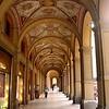 Itl-6 Bologna portico 14th century