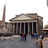 Rome Pantheon 08