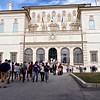 Rome Borghese Gardens 01
