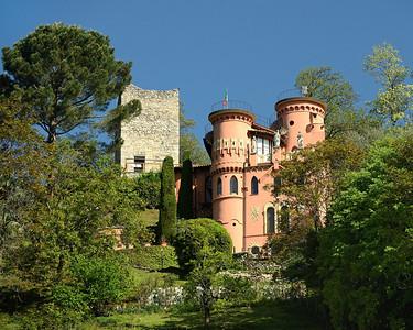 House near Tremezzo