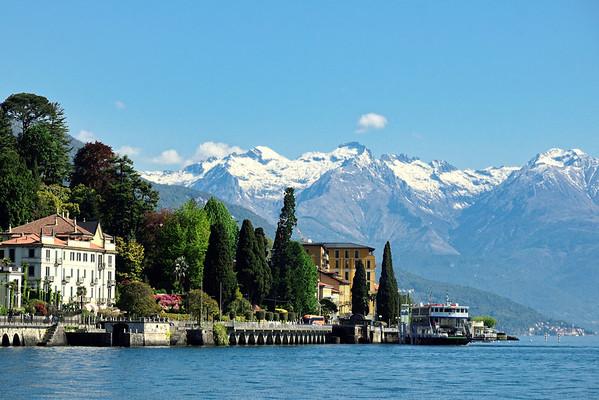 Lake Como, Tremezzo -M