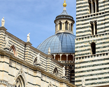 Siena Duomo - M