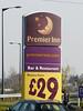 018 Premier Inn