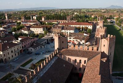 Montagnana