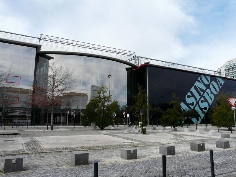 248 Lisbon Casino on Expo grounds