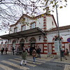 Sintra train station