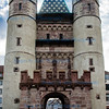 City Gate, Basel