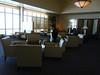 010 United International First Class Lounge SFO