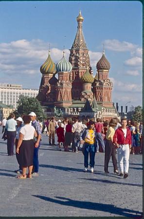 Russia (European)