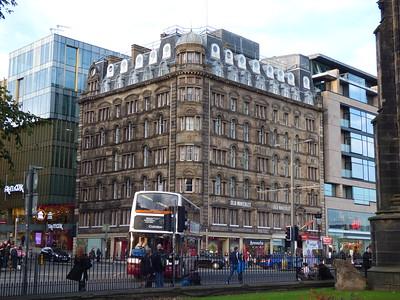 2016 Edinburgh, Scotland