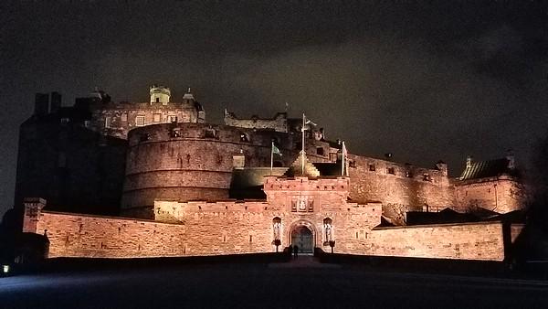 2018 Edinburgh