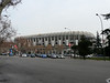 012 Real Madrid football stadium