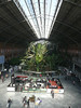 016 Atocha Train Station
