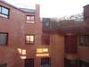 007 Holiday Inn Piramides view inner courtyard