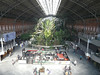 017 Atocha Train Station