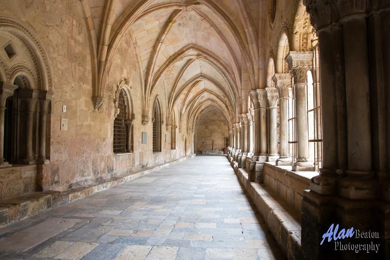 Catedral de Santa Maria, Tarragona