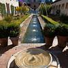 Generalife garden, Alhambra, Granada