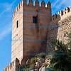 La Alcazaba, Almeria