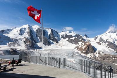 Switzerland, the Alps & Vienna 2015