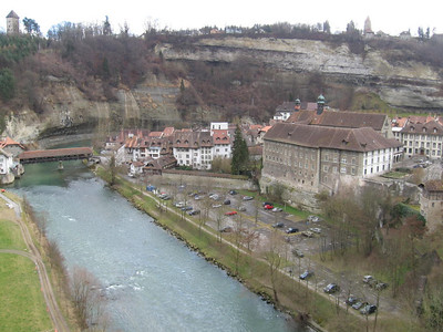 2007 Fribourg